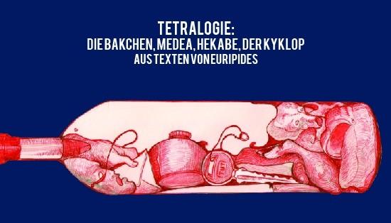 Tetralogie