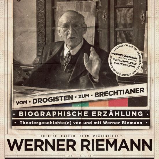 Werner Riemann
