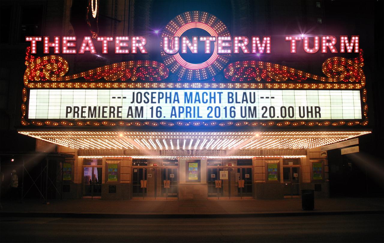 Josepha-Premiere 1604